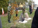 20.10.2010 r. - Dęby Pamięci w Bolesławcu-9