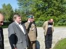 22-23.09.2010 r. - Członkowie Zarządu SWPFG w Jaśle-7