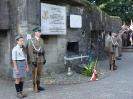 01.09.2011 r. – Węgierska Górka, 72. rocznica agresji niemieckiej-31