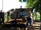 02.08.2011 r. - Góra Strękowa, ekshumacja kpt. Wł. Raginisa-21
