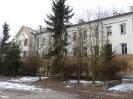 08.03.2011 r. - Góra Kalwaria, budynki d. CSSG-15