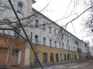 08.03.2011 r. - Góra Kalwaria, budynki d. CSSG-4