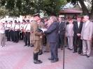14-15.08.2011 r. - Tomaszów Lubelski, 1.p.kaw. KOP-8