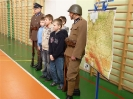 14.02.2011 r. - Zawady, Gimnazjum im. KOP-13