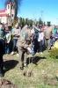 14.04.2011 r. - Zawady, Dąb Pamięci-18