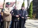 14.04.2011 r. - Zawady, Dąb Pamięci-6