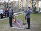 15.04.2011 r. - Pruszków, Dęby Pamięci-10