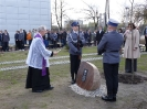 15.04.2011 r. - Pruszków, Dęby Pamięci-13