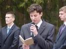 15.04.2011 r. - Pruszków, Dęby Pamięci-19
