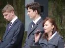 15.04.2011 r. - Pruszków, Dęby Pamięci-22