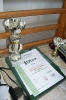 19.05.2011 r. - Gimnazjum w Hannie, V-lecie imienia KOP-19