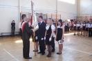 19.05.2011 r. - Gimnazjum w Hannie, V-lecie imienia KOP-8