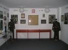 20.05.2011 r. – Sala Tradycji w Placówce SG w Łaszczowie-4