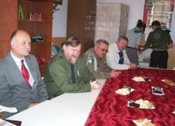 22-23.10.2011 r. - Suwałki, Giby-2
