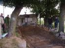 22.08.2011 r. - Góra Strękowa, ostatni etap ekshumacji-3