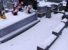 26.01.2011 r. - Białystok, cmentarz św. Rocha-5
