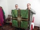 17.09.2012 r. -  Zdołbunów -Podróż historyczna na Dawne Kresy II Rzeczpospolitej-8