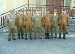 19.05.2012 r. – Kołobrzeg, Jubileusz XX-lecia SWPFG-1