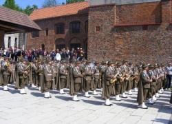 19.05.2012 r. – Kołobrzeg, Jubileusz XX-lecia SWPFG-2