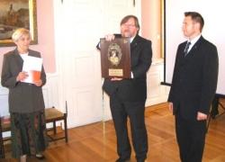 19.05.2012 r. – Kołobrzeg, Jubileusz XX-lecia SWPFG-4