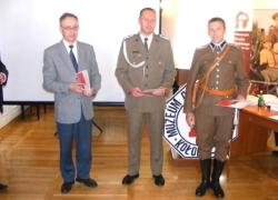 19.05.2012 r. – Kołobrzeg, Jubileusz XX-lecia SWPFG-7