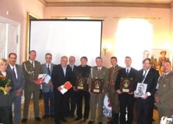 19.05.2012 r. – Kołobrzeg, Jubileusz XX-lecia SWPFG-8