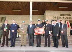 19.05.2012 r. – Kołobrzeg, Jubileusz XX-lecia SWPFG-9