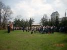 21.04.2012 r. - Brwinów, Dęby Pamięci-11