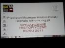30.03.2012 r. - Wołomin, Wydarzenie Historyczne 2011 roku-10