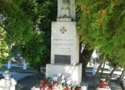 08.09.2013 r. - Szydłowiec, Barak, 74. rocznica bitwy pod Barakiem-15