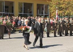 08.09.2013 r. - Szydłowiec, Barak, 74. rocznica bitwy pod Barakiem-22