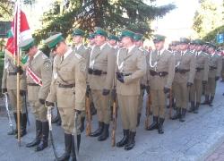 08.09.2013 r. - Szydłowiec, Barak, 74. rocznica bitwy pod Barakiem-6