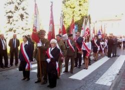 08.09.2013 r. - Szydłowiec, Barak, 74. rocznica bitwy pod Barakiem-7