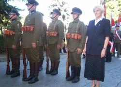 08.09.2013 r. - Szydłowiec, Barak, 74. rocznica bitwy pod Barakiem-8
