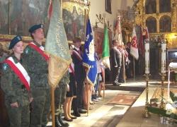 08.09.2013 r. - Szydłowiec, Barak, 74. rocznica bitwy pod Barakiem-9