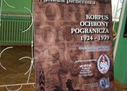 08.11.2013 r. - Szydłowiec, Święto Niepodległości-1