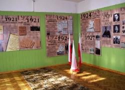 08.11.2013 r. - Szydłowiec, Święto Niepodległości-2