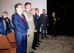 08.11.2013 r. - Szydłowiec, Święto Niepodległości-8