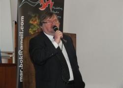 08.11.2013 r. - Lublin, Konferencja w KUL-20