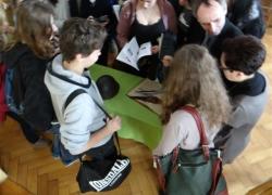 18-19.03.2013 r. - Odolanów, wykłady w szkołach-8