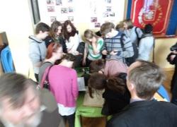 18-19.03.2013 r. - Odolanów, wykłady w szkołach-9