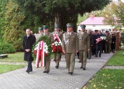 27.09.2013 r. - Włodawa, Wytyczno, 74. rocznica bitwy pod Wytycznem-10
