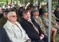 27.09.2013 r. - Włodawa, Wytyczno, 74. rocznica bitwy pod Wytycznem-18