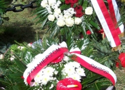 27.09.2013 r. - Włodawa, Wytyczno, 74. rocznica bitwy pod Wytycznem-20