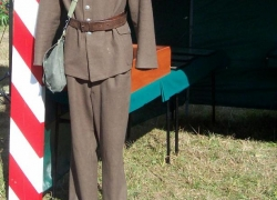 27.09.2013 r. - Włodawa, Wytyczno, 74. rocznica bitwy pod Wytycznem-27