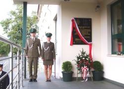 27.09.2013 r. - Włodawa, Wytyczno, 74. rocznica bitwy pod Wytycznem-3