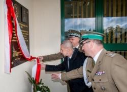 27.09.2013 r. - Włodawa, Wytyczno, 74. rocznica bitwy pod Wytycznem-5