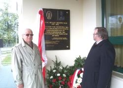27.09.2013 r. - Włodawa, Wytyczno, 74. rocznica bitwy pod Wytycznem-8