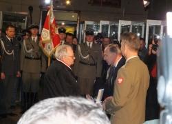 27.11.2013 r. - Warszawa, Muzeum Wojska Polskiego-4