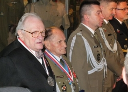 27.11.2013 r. - Warszawa, Muzeum Wojska Polskiego-6